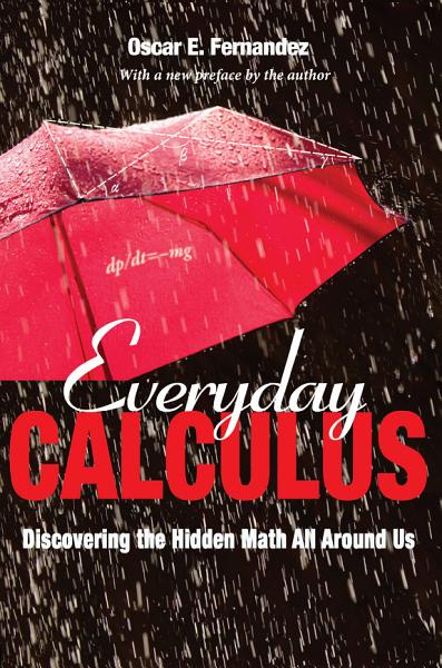 Everyday Calculus