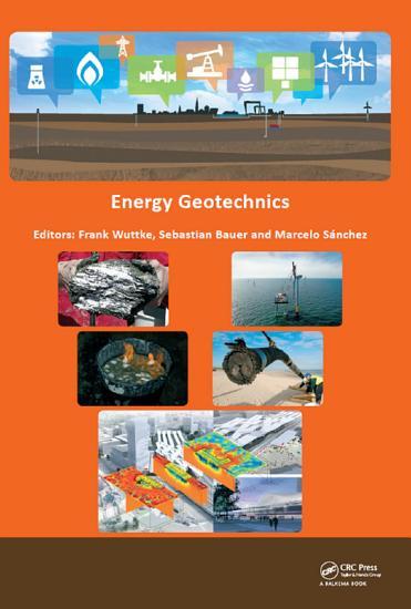 Energy Geotechnics PDF