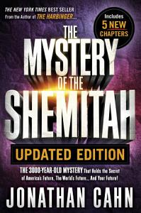 The Mystery of the Shemitah Updated Edition Book