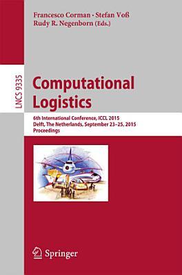 Computational Logistics