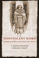 Nonviolent Word PDF