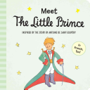 Meet the Little Prince  Padded Board Book  Book