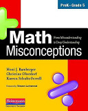 Math Misconceptions