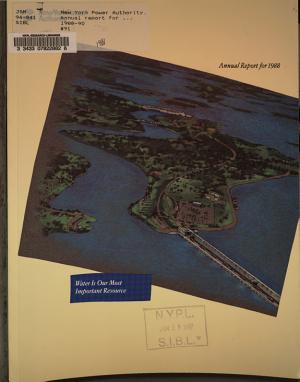 Annual Report for     PDF