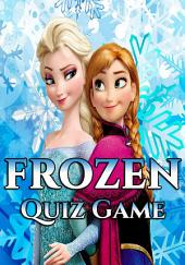 Frozen Fun Quiz Game