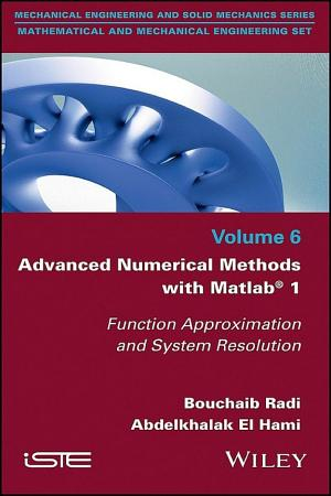 Advanced Numerical Methods with Matlab 1 PDF