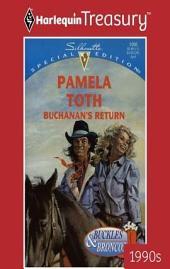 Buchanan's Return