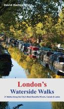 London s Waterside Walks