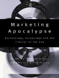 Marketing Apocalypse Book PDF