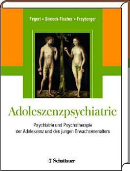 Adoleszenzpsychiatrie PDF