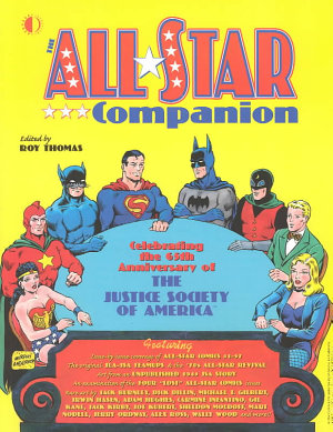 All Star Companion Volume 1 PDF