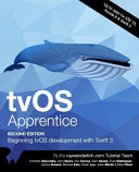 Tvos Apprentice Second Edition PDF