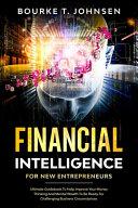 Financial Intelligence for New Entrepreneurs PDF