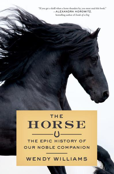 Download The Horse Book