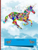 Unicorn Composition Notebook  2  PDF
