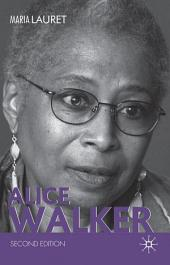 Alice Walker: Edition 2
