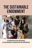The Sustainable Endowment