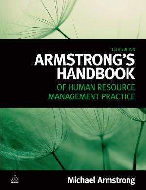 Armstrong s Handbook of Human Resource Management Practice PDF