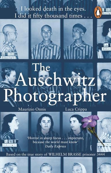 Download The Auschwitz Photographer Book