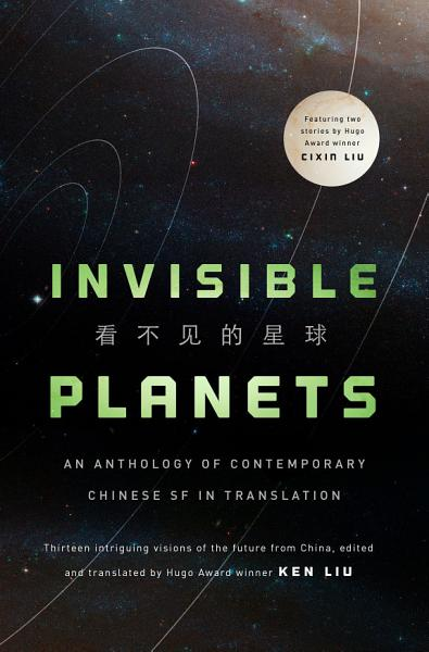 Download Invisible Planets Book