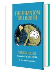 The Phantom Tollbooth Book PDF