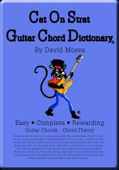 Cat On Strat Chord Dictionary
