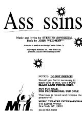 Assassins PDF