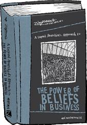 A Lapsed Anarchist's Approach to The Power of Beliefs in Business: Zingerman's Guide to Good Leading, Part 4