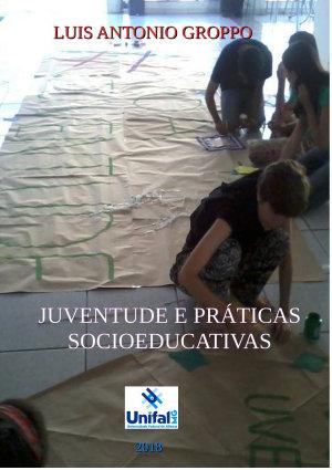 Juventude E Pr  ticas Socioeducativas PDF