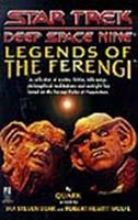 S trek Ds9 Legend Of The Ferengi PDF