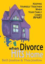 When Divorce Hits Home