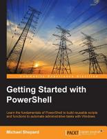 Getting Started with PowerShell PDF