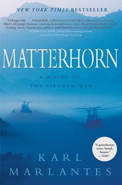 Download Matterhorn Book