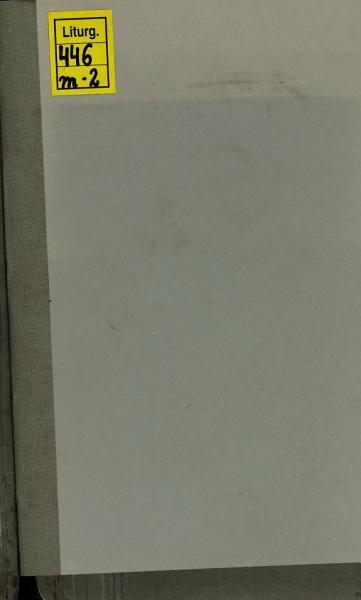 Sammlung von Stahlstichen f  r die Gesangb  cher der protestantischen Kirche