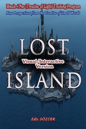 Lost Island Visual Interactive Book PDF