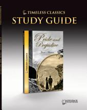 Pride and Prejudice Study Guide CD