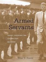 Armed Servants PDF