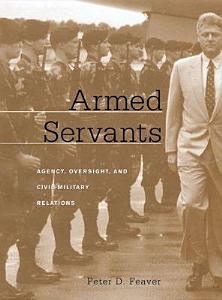 Armed Servants Book