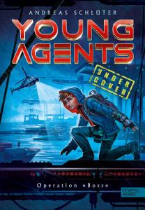 Young Agents PDF