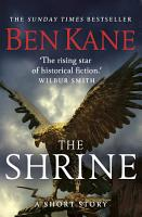 The Shrine  A gripping short story in the bestselling Eagles of Rome series  PDF