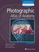Photo Atlas of Anatomy 9e  us Ed
