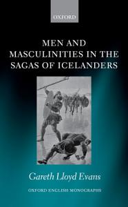 Men and Masculinities in the Sagas of Icelanders Book