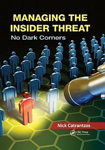 Managing the Insider Threat Book