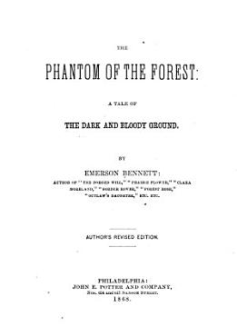 The Phantom of the Forest PDF