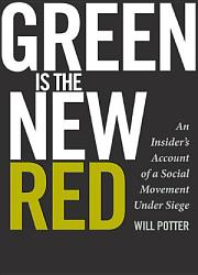Green Is The New Red Book PDF