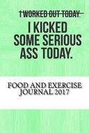 Food and Exercise Journal 2017 PDF
