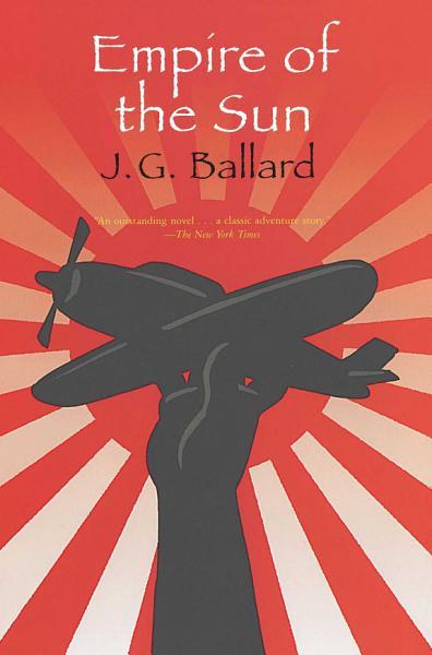 Download Empire of the Sun Book