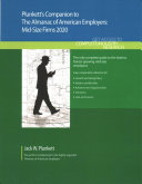 Plunkett's Companion to the Almanac of American Employers 2020