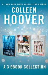 Colleen Hoover A 3 Ebook Collection Book PDF