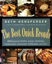 Best Quick Breads Book PDF